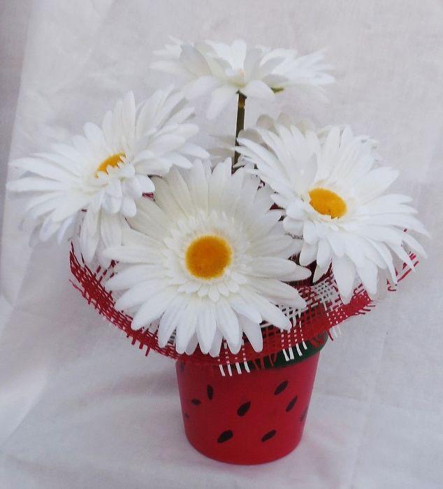 watermelon-pot-container-gardening-crafts-gardening