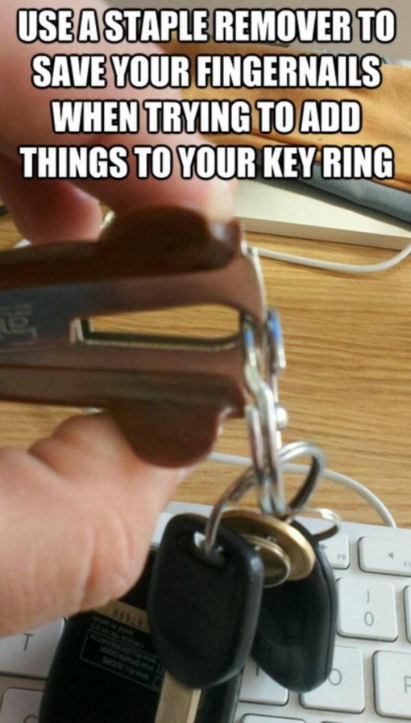 17-keys