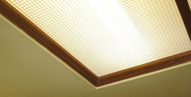 removing-recessed-box-fluorescent-lighting-home-maintenance-repairs-how-to-lighting