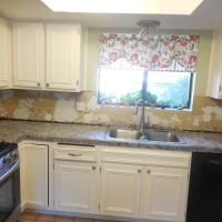 Adding a Kitchen Backsplash