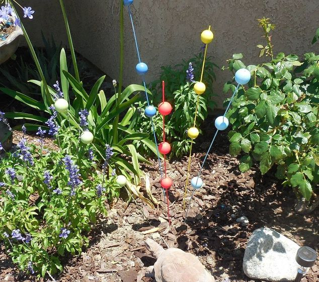 colorful-gazing-balls-crafts-how-to-outdoor-living