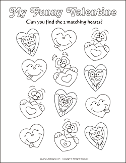 matching-games-for-kids-funny-hearts-1