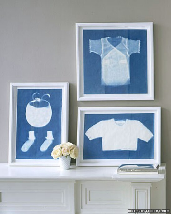 15-wall-decor-baby-clothes-projects-diyncrafts