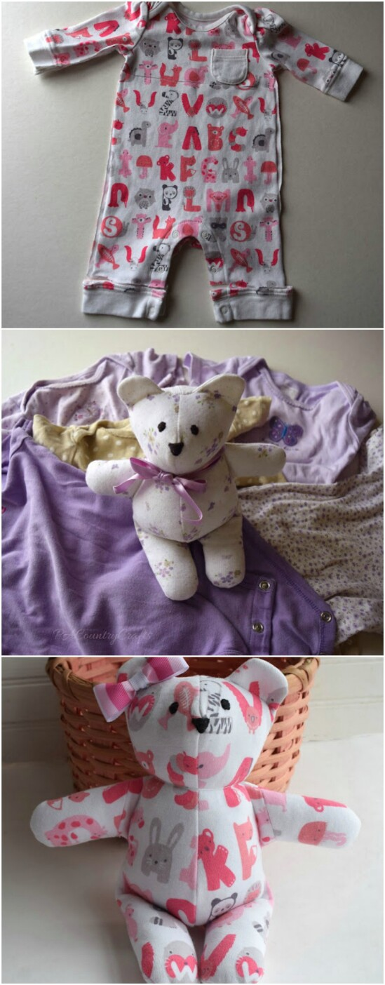 2-onesie-bear-baby-clothes-projects-diyncrafts