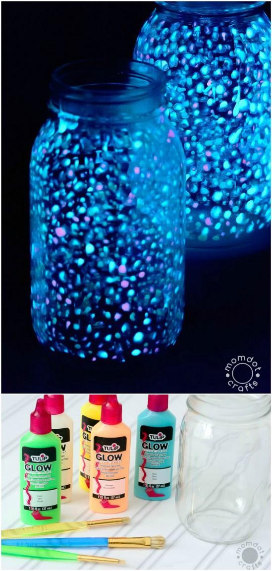 8-glow-jars