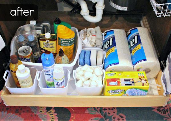 under-sink-kitchen-organization