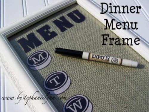 10-dinner-menu-frame