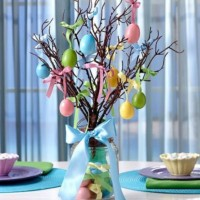 Mason Jar Easter Crafts!