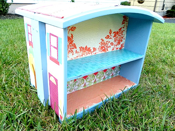 dollhouse-from-drawers
