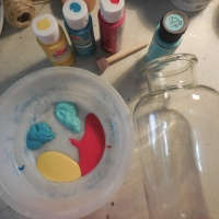 Easy Jar Crafts