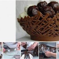diy-ideas-balloon-bowl-DIY-chocolate-Bowls-craft
