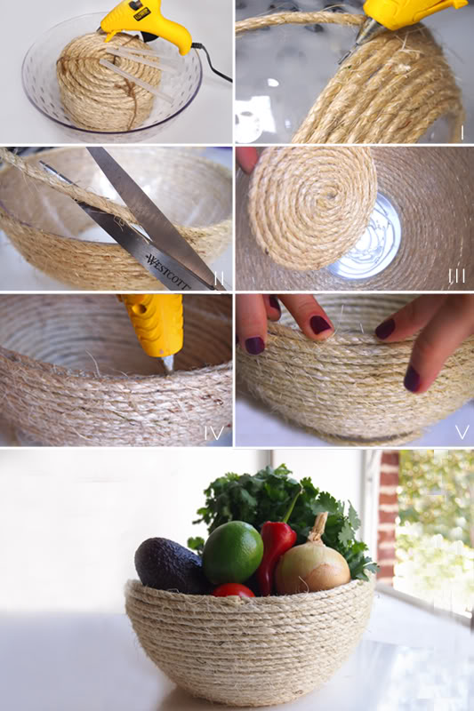 diy-ideas-balloon-bowl-DIY-raffia-Bowls-craft