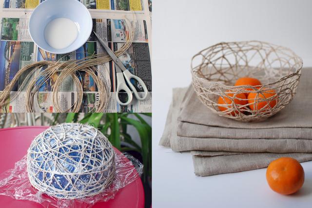 diy-ideas-balloon-bowl-DIY-string-Bowls-craft