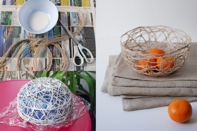 diy-ideas-balloon-bowl-DIY-string-Bowls-craft