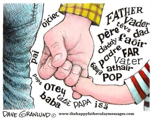 Fathers Day Cartoon Pictures Free Download Best Fathers Day Pictures (1)