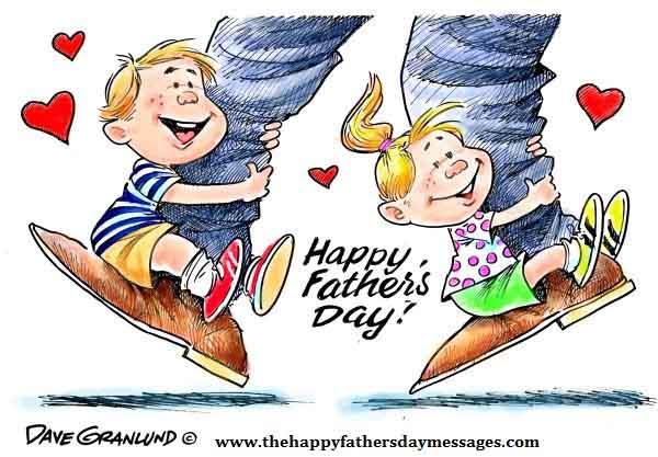 Fathers Day Cartoon Pictures Free Download Best Fathers Day Pictures (2)