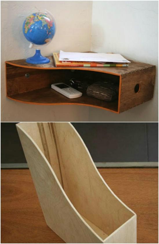 3-shelf
