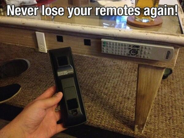 21-remotes