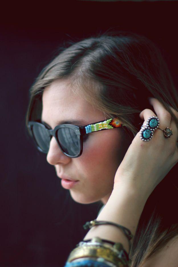 DIY-Beaded-Sunglasses