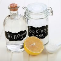 Make Your Own Homemade Cleaners