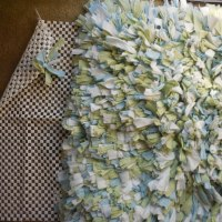 Make Your Own Rag Rug!