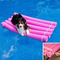 You Can Do What With Pool Noodles?