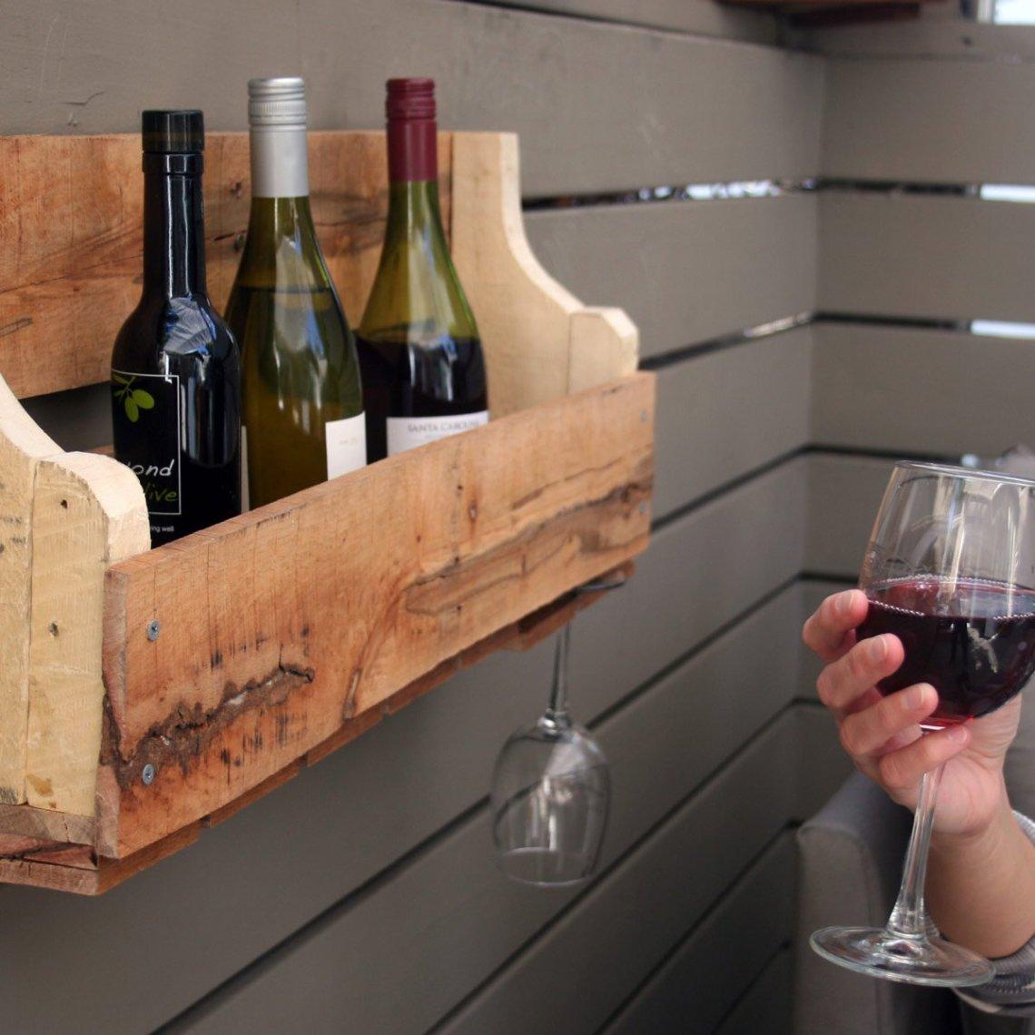 winerack