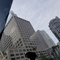My Trip To L.A