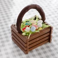 Easter Baskets For Grownups