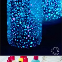 DIY Glow in the Dark Projects for Kids