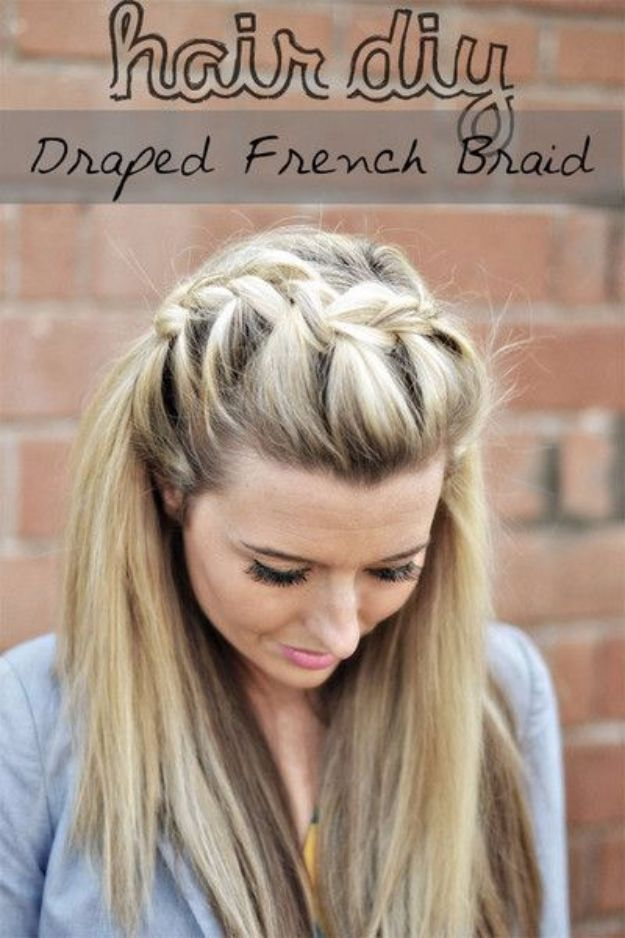 DIY-Drape-French-Braid