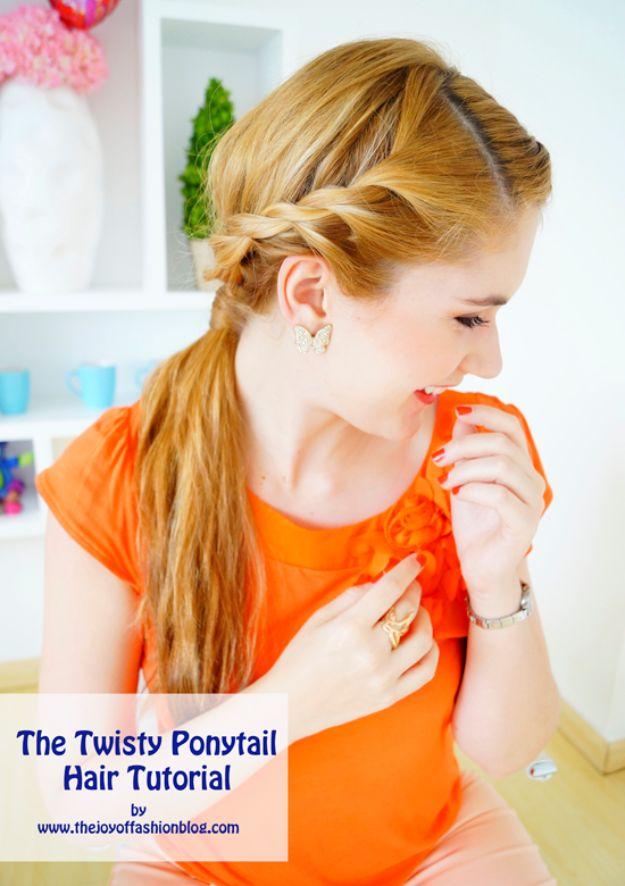 Perfect-Twisty-Ponytail